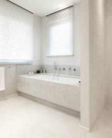 Almeida: entreprise de rénovation paris : rénovation salle de bain douche à l'italienne