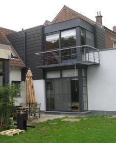 Veranda chicha aubervilliers par veranda maison maitre