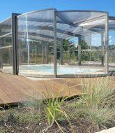 Fabricant veranda annemasse ou veranda copertura mobile