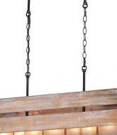 Longere avec veranda | veranda linear chandelier review