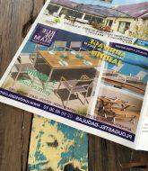 Veranda Industrielle : Veranda Magazine Telephone