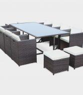 Veranda natural resort | veranda bois polycarbonate