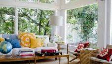 Veranda En Espagnol | Veranda Salon Design