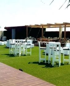Veranda Alu Design, Veranda Jardin De Eventos Queretaro