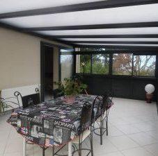 Veranda grand baie 3* | veranda soko akena