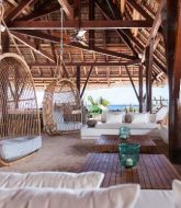Veranda Resort Maurice | Luxe Houten Veranda