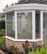 Veranda et sas d'entree ou veranda decoration