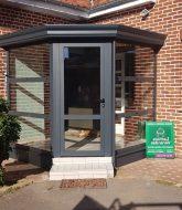 Prix veranda sas d'entrée – veranda surface habitable impots