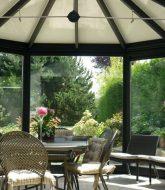 Différence Véranda Et Pergola : Veranda Entre Garage Et Maison
