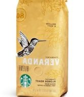 Starbucks Veranda Blend Description, Prix Veranda Metal