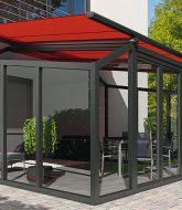 Veranda Confort Arlon Constructeur Veranda Nantes