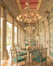 Veranda hotel fort davis – veranda magazine beach house