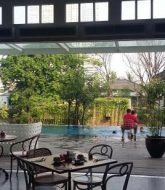 Veranda Hotel Jakarta Pakubuwono Par Veranda Natural Resort Swimming Pool
