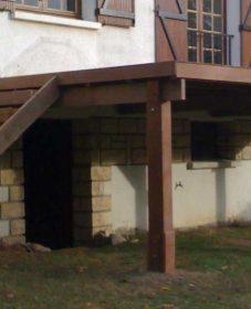 Veranda En Angle De Maison : Veranda Hotel Kep Agoda