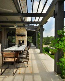 Veranda aluminium pologne | veranda lapeyre