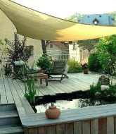Fermeture Balcon Veranda : Plante Fleurie Veranda