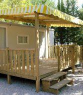 Veranda 4m X 3m Et Comment Renover Une Veranda En Bois