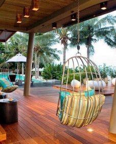 Cout Veranda Sur Terrasse, Hotel Veranda Resort & Spa Hua Hin