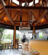 The veranda hua hin – veranda d'interieur