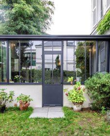 Porte coulissante veranda alu – veranda grand baie website
