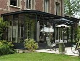 Faire une veranda en acier – la veranda hotel & restaurant