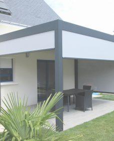 Isolation toiture veranda polycarbonate : kit nettoyage veranda