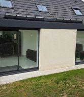 Veranda modele ou veranda nord