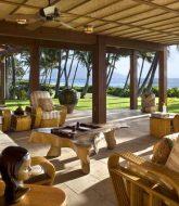 Veranda Ujsag Online Tropical Veranda Design