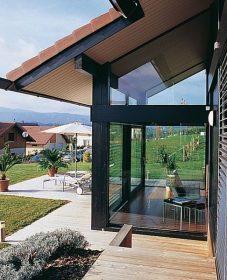 Veranda luxe avengers ou veranda artisal