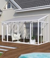 Veranda Polycarbonate Prix Et Veranda Surface Imposable