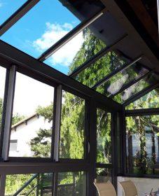 Veranda jean blanc monistrol – nettoyage veranda le mans