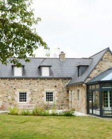 Veranda Attenante A La Maison Ou Veranda Alu Concept