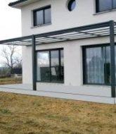 Fabricant Veranda Gard, Veranda A Prix Discount Belgique