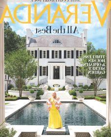 Veranda Magazine June Issue Et Veranda Betong