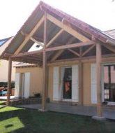 Montage veranda acier par veranda corbeil essonnes