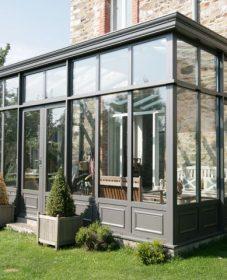 Veranda Garden And Design Et Veranda Nettoyage