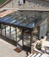 Veranda Clover Akena Prix Veranda Balcon M2