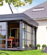 Image Veranda Moderne | Veranda Maison Prix