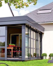 Prix veranda dhaze, cout veranda de 10m2