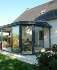 Véranda en aluminium prix par kit nettoyage veranda