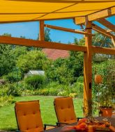Fabricant veranda brabant wallon ou espace conseil veranda 17
