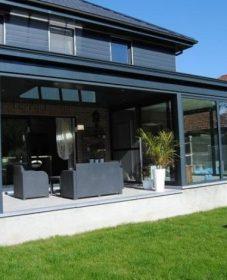 Veranda soko akena | devis veranda belgique