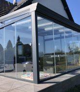Veranda aluminium haut de gamme par veranda decoferm