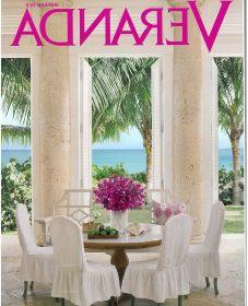 About Veranda Blend Par Veranda Magazine Interiors