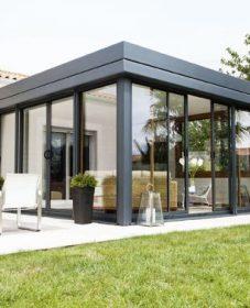 Concept veranda jouve, veranda direct d'usine