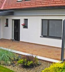 Www Veranda Verriere Com : Veranda Retractable Rideau
