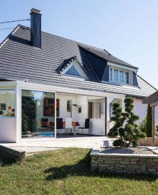 Veranda Interieur Fabricant De Veranda Ile De France