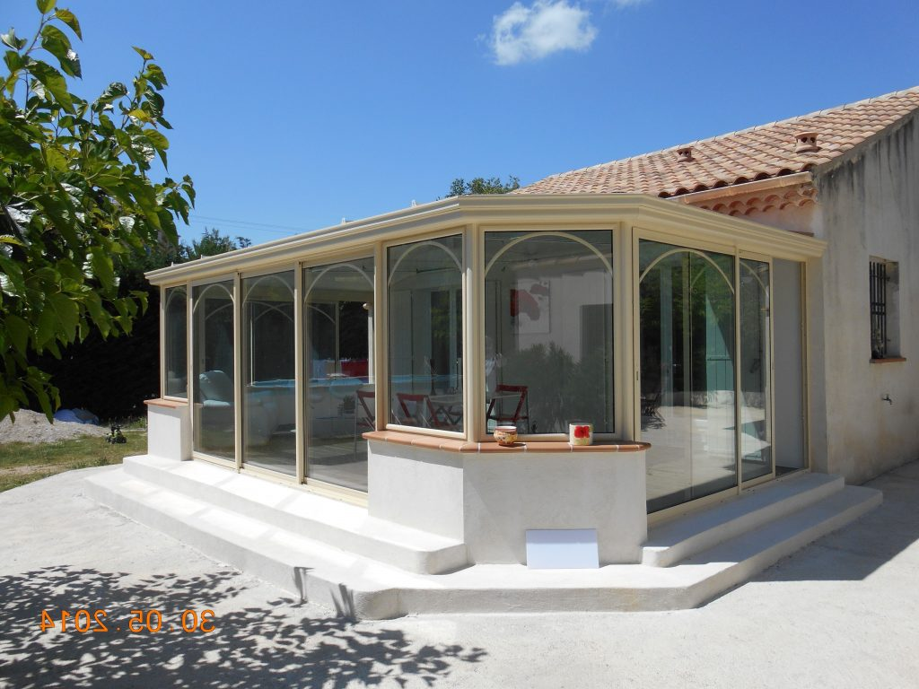 Forum veranda kit, veranda home stoneware - Duplex10m2