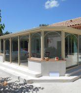 Forum veranda kit, veranda home stoneware