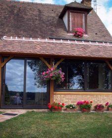 Veranda confort calvados – cout veranda isolée